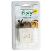 Био-камень для грызунов Fiory Big-Block с селеном 100 г